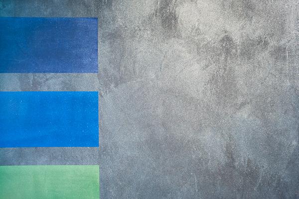 Malermeister robert paulus eine wand wei streichen - Wand streichen struktur ...