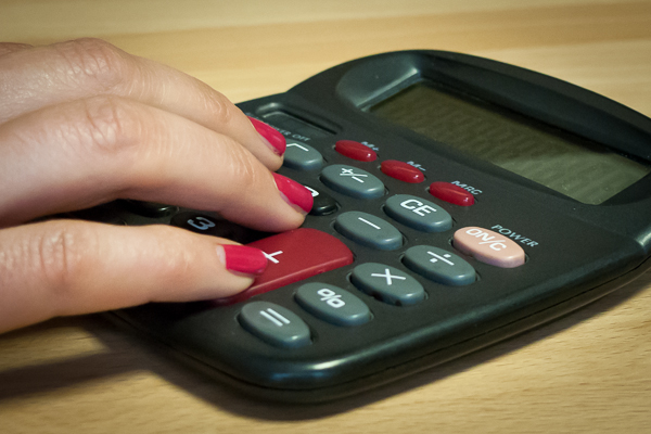 Taschenrechner-1020622