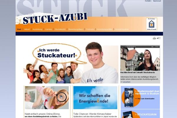 www.stuck-azubi.de