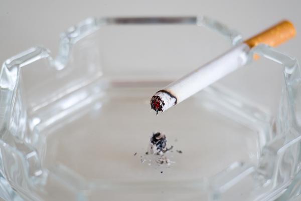 Verletzung in der Raucherpause ist kein Arbeitsunfall