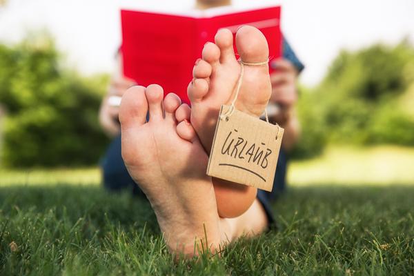 Reiserecht: Nur, wer seine Rechte kennt, kann seinen Urlaub genießen.