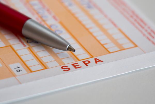 SEPA-Umstellung Handwerksbetrieben