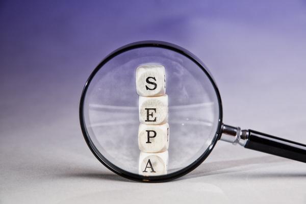 SEPA-Umstellung in Handwerksbetrieben
