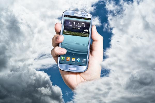 Smartphone markt android ist nicht aufzuhalten ios for Boden 20 prozent
