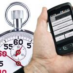 Mobile Zeiterfassung im Malerbetrieb und Stuckateurbetrieb. CATSbauzeit ist der digitale Stundenzettel für Maler und Stuckateure.