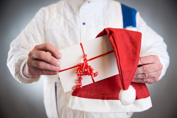 Mit der betriebswirtschaftlichen Maler-Software C.A.T.S.-WARICUM lassen sich schnell und einfach für all die Kunden, die Weihnachtspost erhalten sollen, selbstklebende Adreßetiketten für die Weihnachtskarte oder auch ein Weihnachtsbrief ausdrucken.