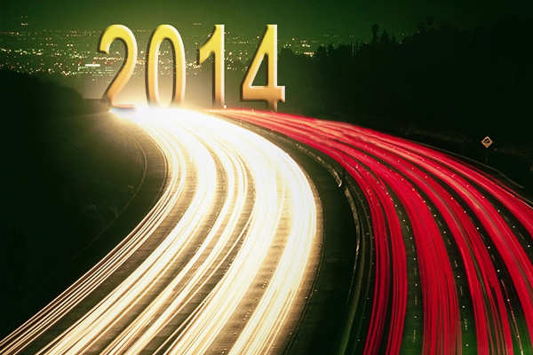 NEU 2014: SEPA, ELStAM, VMAs, Punkte, Bußgelder, Warnweste, VMAs, EnEV 2014 usw.