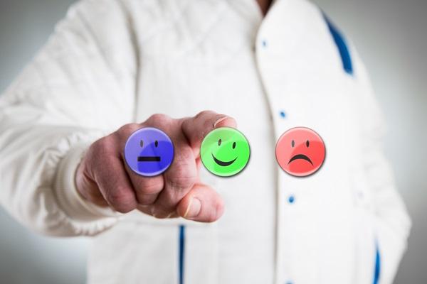 Als Maler / Stuckateur Kundentypen erkennen und verstehen.