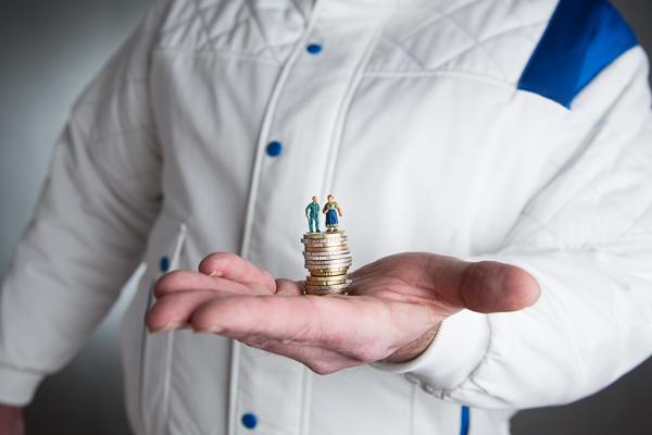 Mit dem richtigen Seniorenmarketing lukrative Kunden gewinnen.