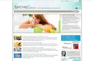Innovative Marketingkampagne für Innungsmaler: Initiative WohnSinn!