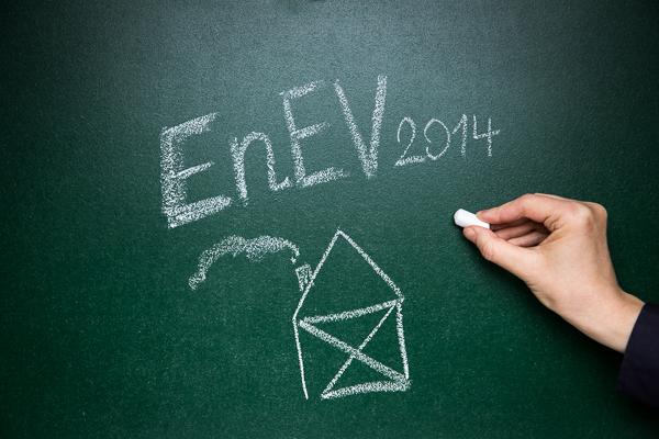 EnEV 2014 gilt ab 01. Mai: Was ändert sich?