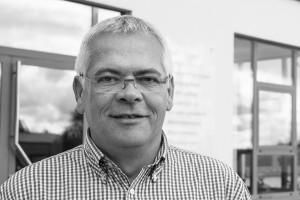 Thomas Grötz ist Mitglied in einer Handwerkskooperation