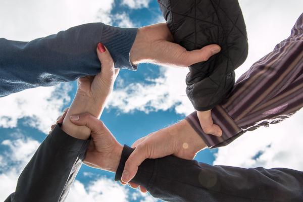 Kooperation im Handwerk bietet Erfolgschancen
