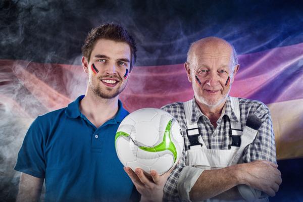Fußball-Weltmeisterschaft 2014 zur Mitarbeiter-Motivation nutzen!