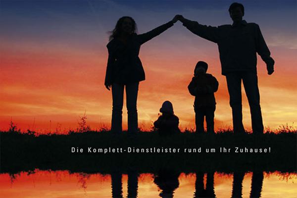 Kooperation: Die Hand-In-Hand-Werker Ulmen