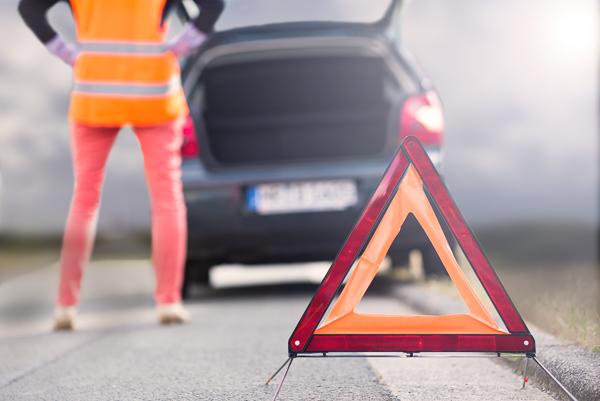 Warnwestenpflicht in Deutschland: Berufsgenossenschaft hat für Firmenfahrzeuge Zusatzanforderungen.