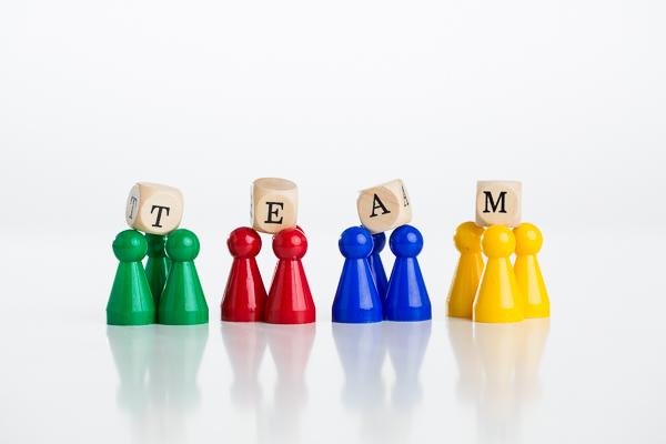 Mitarbeiterführung im Malerhandwerk: Mit dem richtigen Team erfolgreich sein