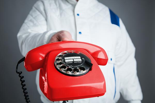 Malerbetriebe und Stuckateurbetriebe aufgepaßt: Der perfekte Auftritt am Telefon - Teil 1: Die Gesprächsannahme. Die richtige Kommunikation entscheidet über Erfolg oder Mißerfolg.