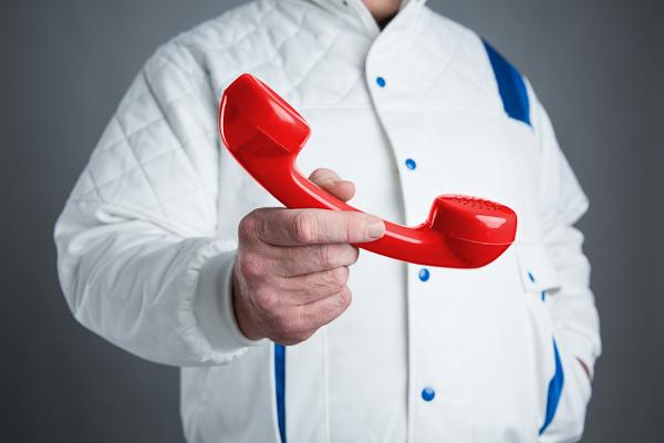 Telefontraining für Maler und Stuckateure: Der perfekte Auftritt am Telefon -Teil 2: Die Gesprächsführung.
