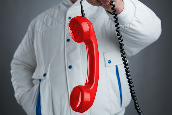 Der perfekte Auftritt am Telefon - Teil 3: Souveräner Umgang mit verschiedenen Kundentypen!