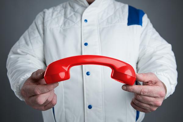 Der perfekte Auftritt am Telefon - Teil 4: Gespräche richtig beenden.