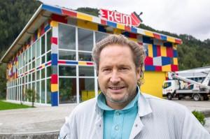 Georg Keim aus Freienfeld / Südtirol