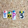 Malerblog.net-Rückblick: Die 5 beliebtesten Beiträge