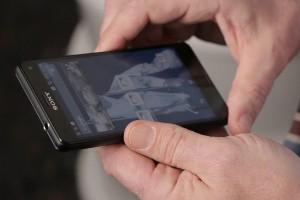 Sony Xperia Z3 Compact im Praxistest