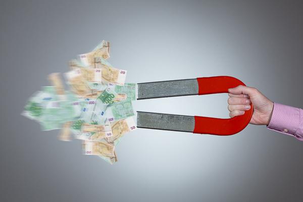 Mit GiroCode den Zahlungsverkehr optimieren