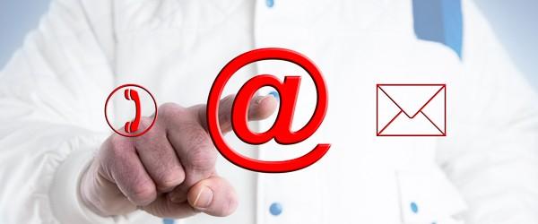 8 Grundregeln für das Schreiben von geschäftlichen E-Mails