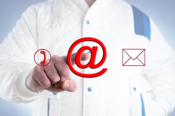 8 Tipps für das Schreiben von geschäftlichen E-Mails