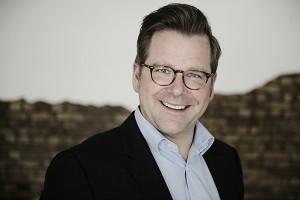 Der Firmenretter Oliver Reetz