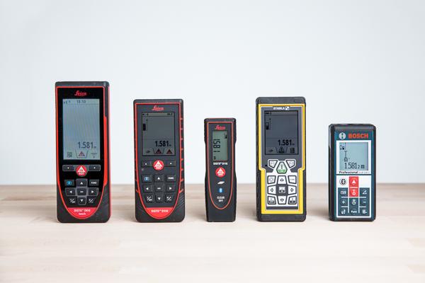 Entfernungsmesser Mit Bluetooth : Stabila laser entfernungsmesser ld mit digitaler