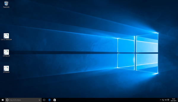 "Windows 10 steht in den Startlöchern: Kommt ""das beste Windows aller Zeiten""?"