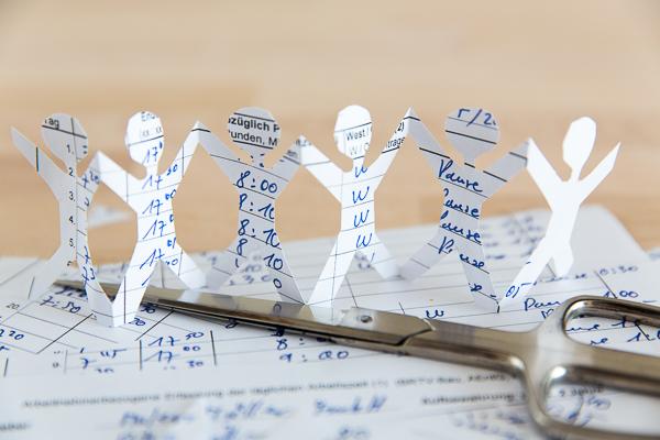 Mindestlohn-Dokumentationspflicht der Arbeitzeiten: Keine Stundenzettel für nahe Familienangehörige!
