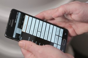 Samsung Galaxy Note 4 im Prasistest