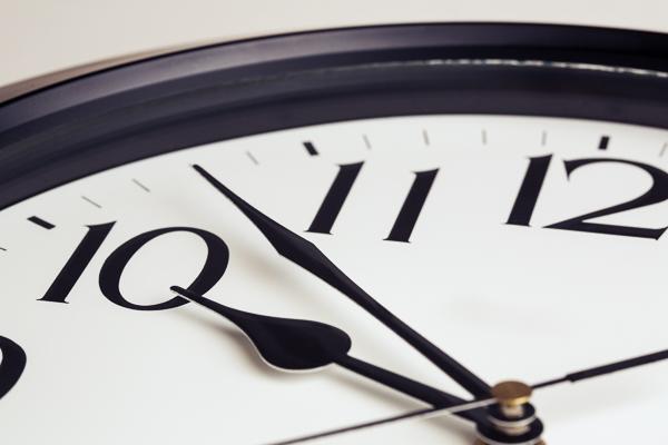 Digitale Zeiterfassung sichert den Betriebsfrieden