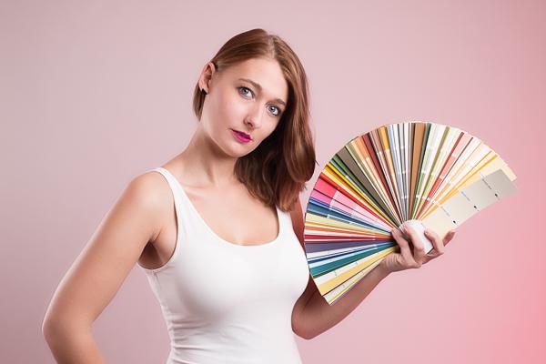 Farbe macht glücklich. Die beliebtesten Fassadenfarben Deutschlands.