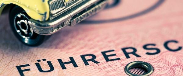Aufgepasst: Arbeitgeber muss Führerschein kontrollieren!