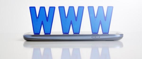 Erfolgreich im Internet: Website im responsive Design