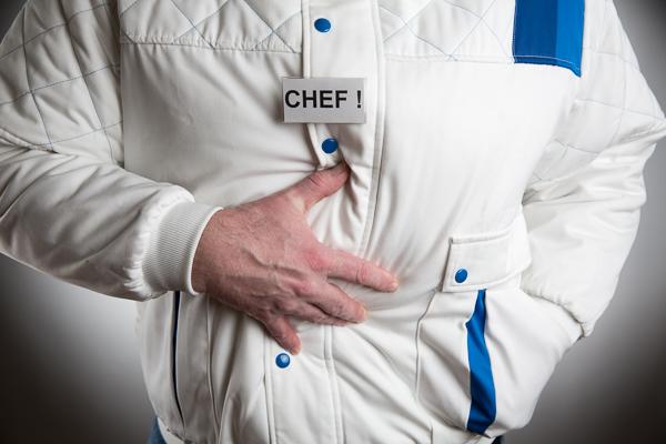 Chef-Sein ohne Magenschmerzen - Zeitmanagement
