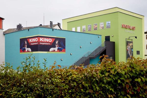 Kinopalast Vulkaneifel