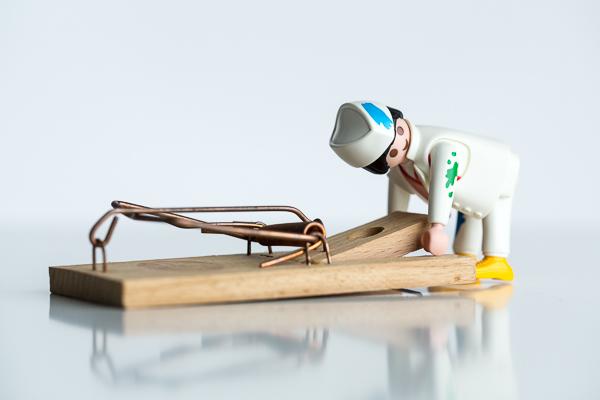 Gefährdungsbeurteilung nach dem Arbeitsschutzgesetz