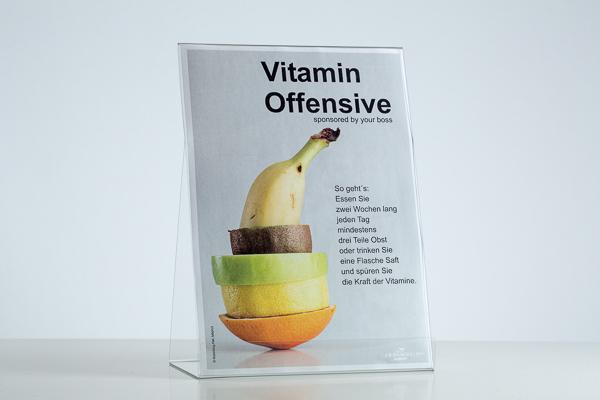 Vitamin-Offensive im Malerbetrieb