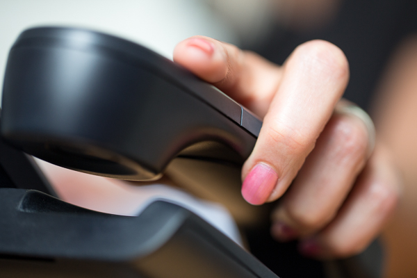 Telefonmanagement: Maler-Software beschleunigt die Telefonie