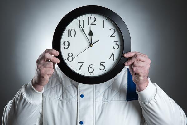Zeitmanagement für Maler und Stuckateure: Schluss mit der Aufschieberitis