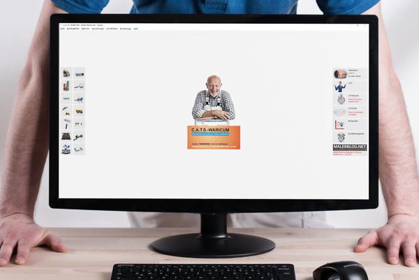 Software-Ergonomie im Maler-Handwerk