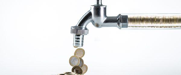 Flüssig bleiben: Liquidität ist die existentielle Basis unternehmerischen Handelns