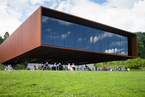 Die Kelten, der Glauberg, die Wetterau: Das Keltenmuseum vom Glauberg