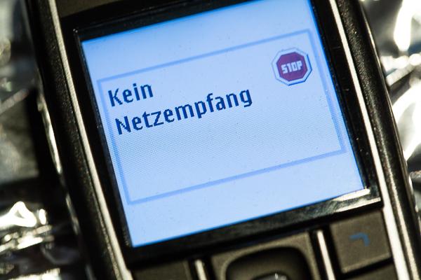Mobiles Arbeiten im Funkloch: Geht  nicht? Geht doch!